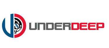 UnderDeep Solutions Logo